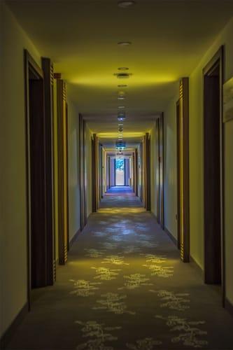 Castellum Hotel Hollóko, Szécsény