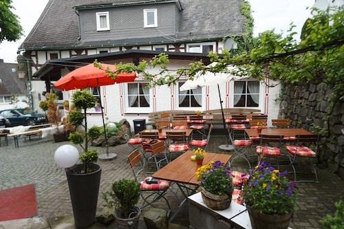 Landidyll Hotel & Restaurant Lindenhof, Siegen-Wittgenstein