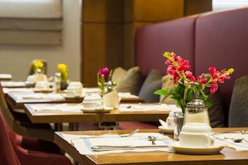 Hotel - Hôtel Belvédère Fourati