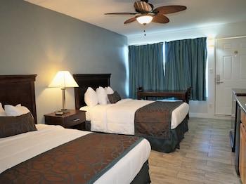 日落海灘飯店 Sunset Beach Hotel