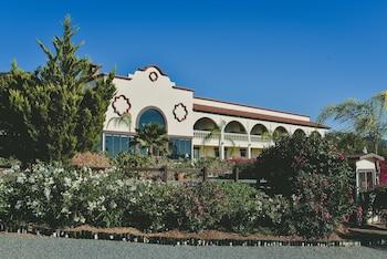 Hotel - Hotel Hacienda Guadalupe