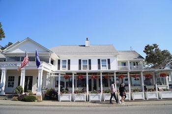Hotel - Outlook Inn on Orcas Island