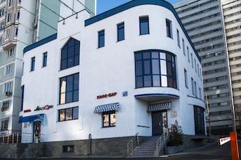Отель Малетон (Анохина)