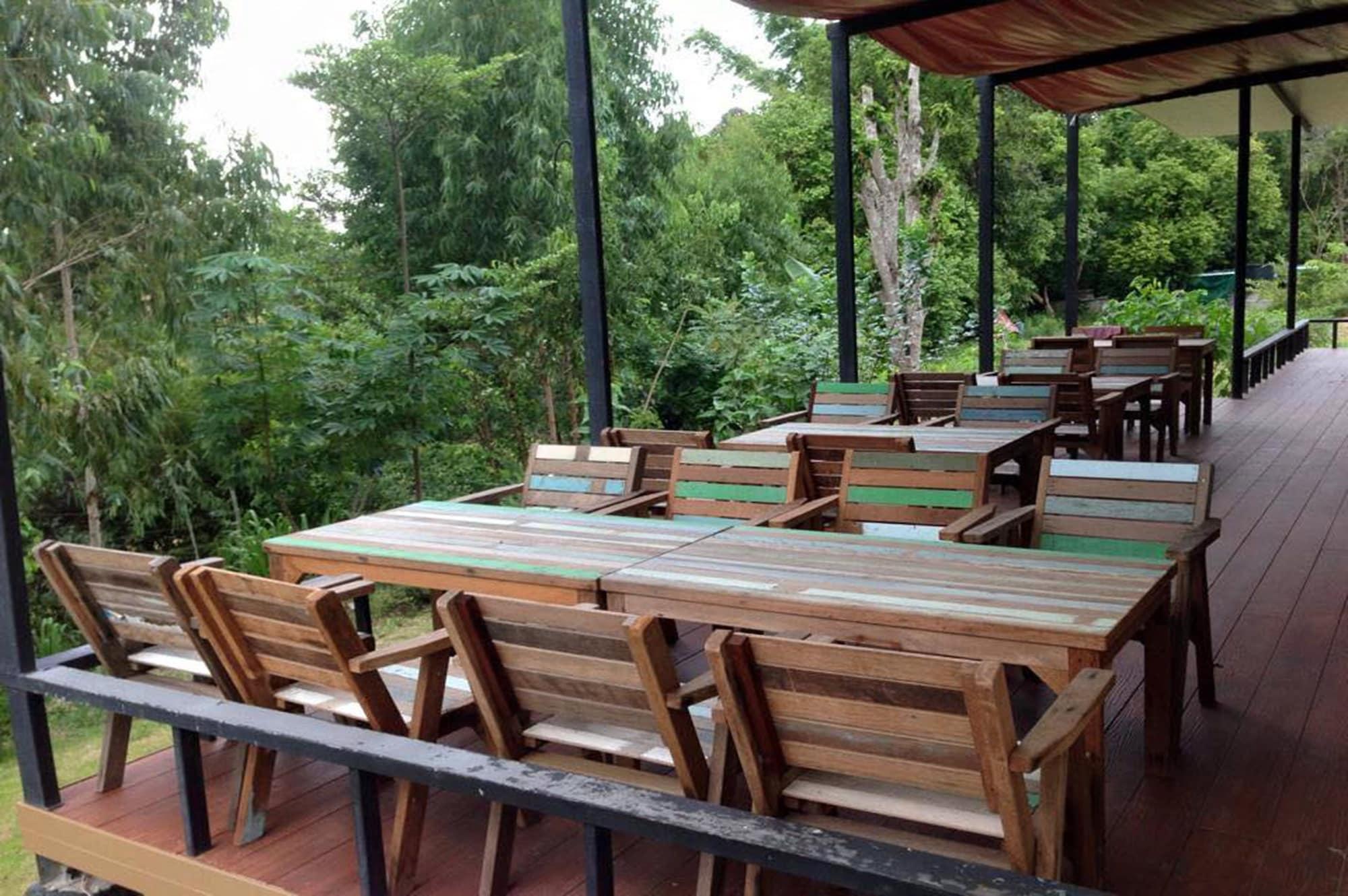 Villa Thiwa Hotel, Muang Mukdahan