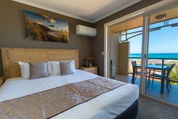 海灘港口行政公寓飯店 Beach Haven Executive Apartments