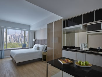Two MacDonnell Road - Guestroom  - #0