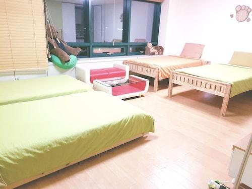 Justin House, Seodaemun