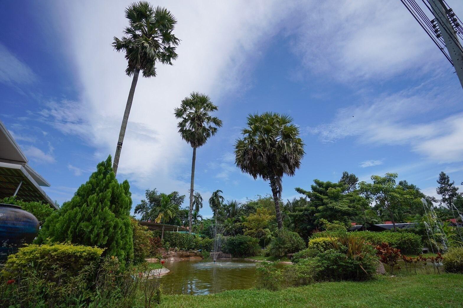 New Travel Beach Resort, Tha Mai
