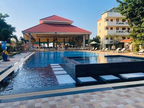 . New Travel Beach Resort