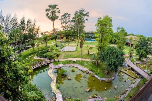 . Blues River Resort Chanthaburi