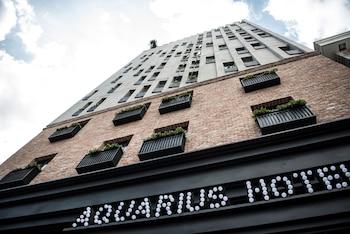 アクエリアス ホテル & アーバン リゾート プノンペン