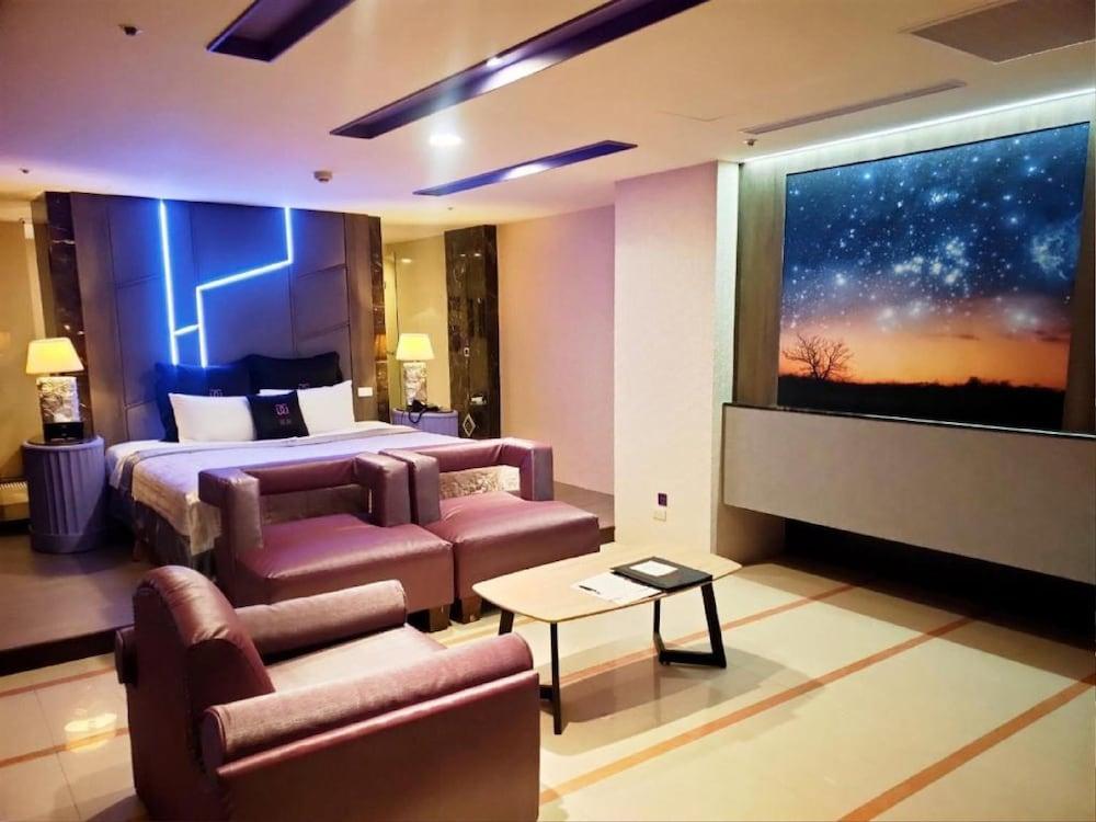 Hotel Discovery Motel - Nangang