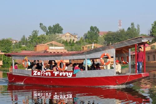 Zaffer Group of Houseboats, Srinagar