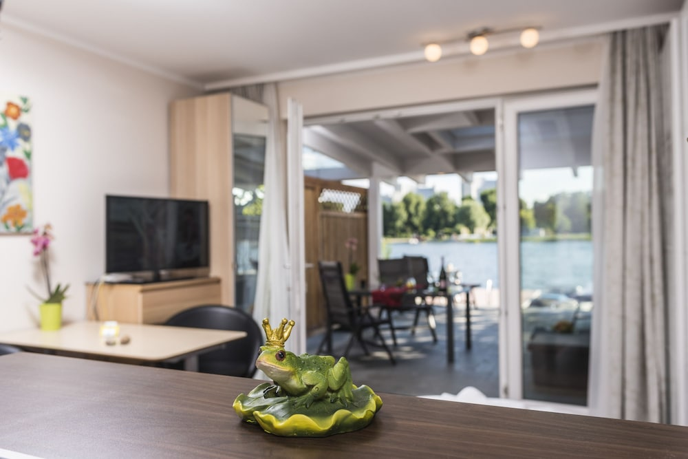 AJO Apartments Beach