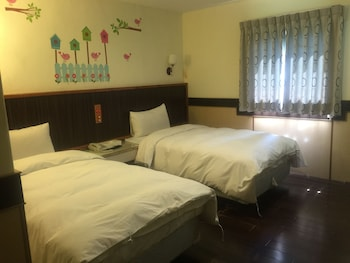 ギャラクシー ホテル
