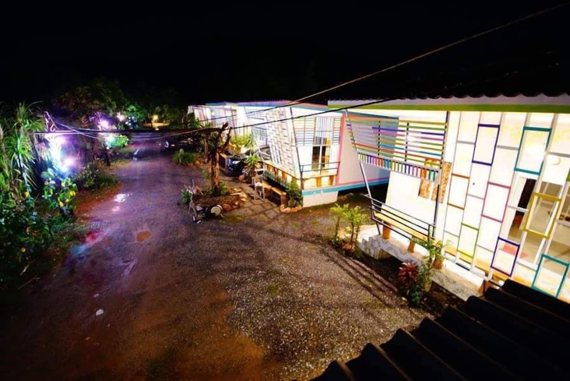 Boon Nam Fah Resort, Tha Mai