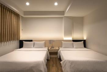 ロータス ユアン ビジネス ホテル (蓮園商務旅館)