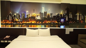 Hotel - Lotus Yuan Business Hotel