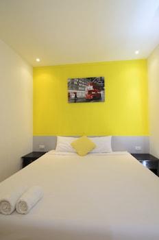 Room Hostel @ Phuket Airport - Guestroom  - #0