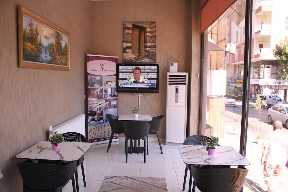 Niconya Port Suite&Hotel