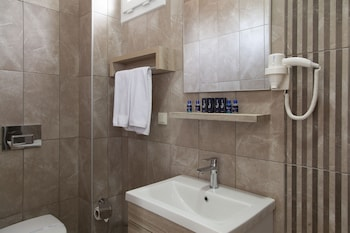 Niconya Port Suite&Hotel - Bathroom  - #0