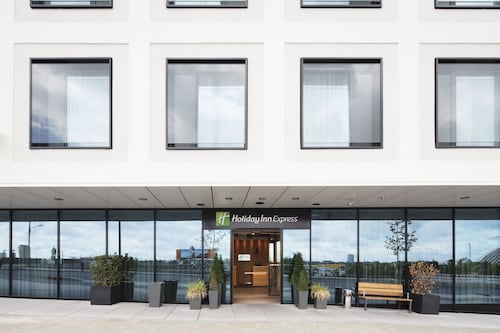 Promocje Holiday Inn Express Munich City West, an IHG Hotel