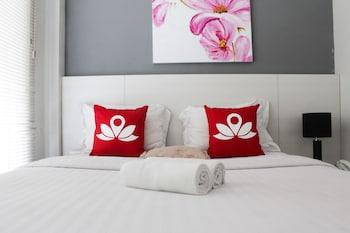 Hotel - ZEN Rooms Kuningan Anggrek