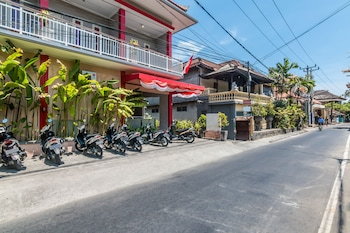 Hotel - ZEN Rooms Basic Kuta Tegal Wangi