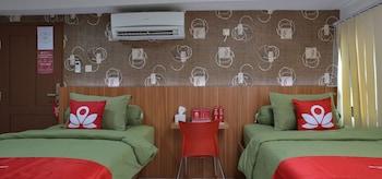 Hotel - ZEN Rooms Basic Green Apple