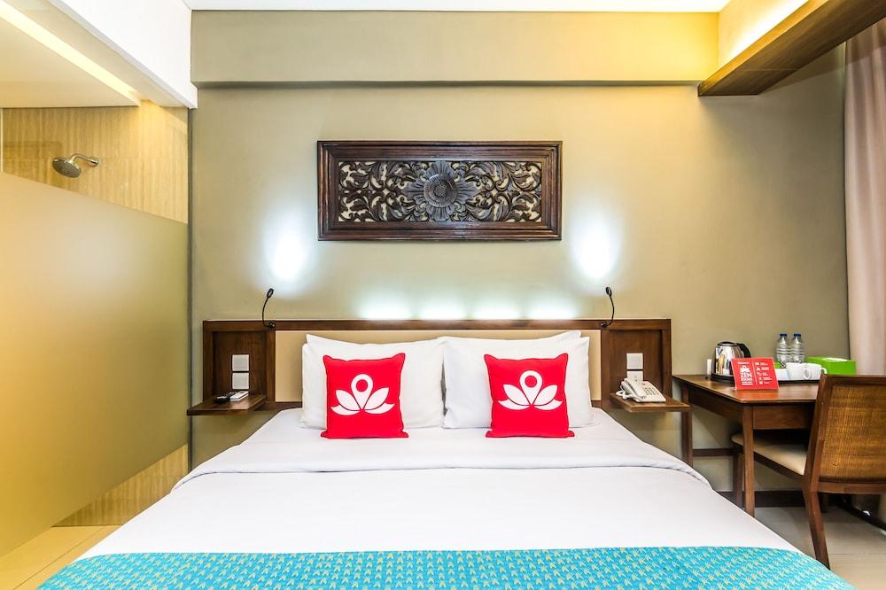 ZEN Rooms Kuta Benesari