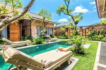 Hotel - ZEN Premium Nyuh Bojog Ubud