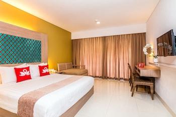 Hotel - ZEN Rooms Legian Corner