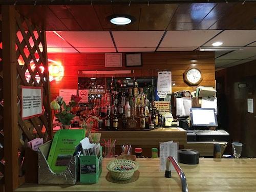 Kluane Park Inn, Yukon