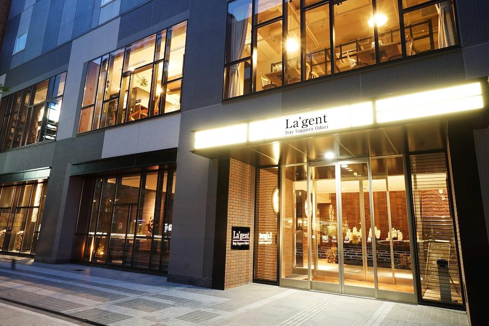 ラ・ジェント・ステイ札幌大通