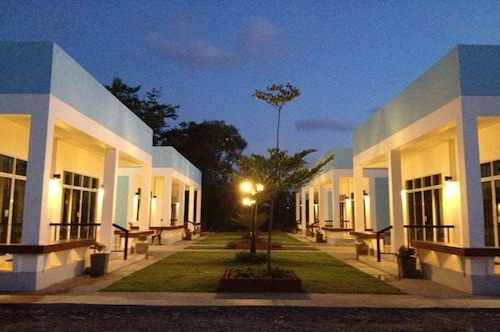 . The Cube Resort