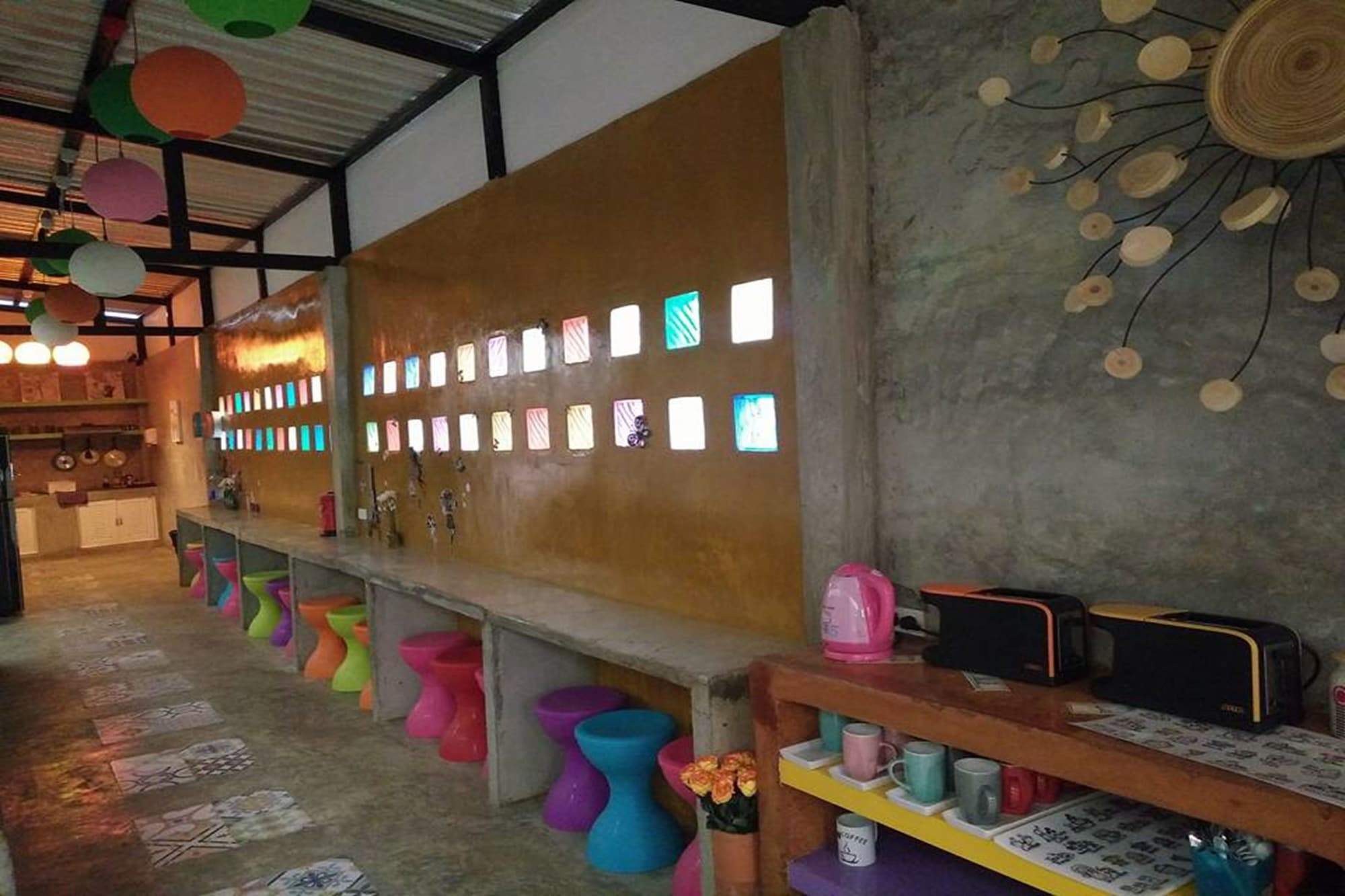 Na-Rak-O Resort, Muang Chiang Rai
