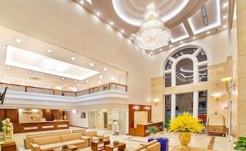 ブルーサン ホテル
