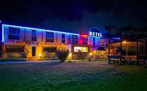 . Hôtel Rocade