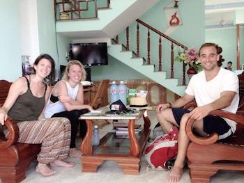 Thu Bon Riverside Homestay - Lobby  - #0