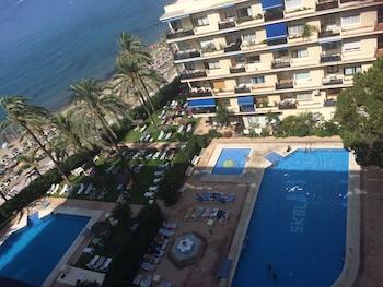 斯科爾馬貝拉公寓飯店