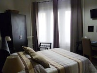 Comfort Double Room Single Use