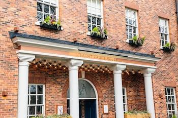 Hotel - Saint Pauls House