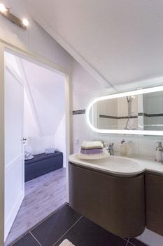 EuroParcs Resort de Rijp - Bathroom Sink  - #0