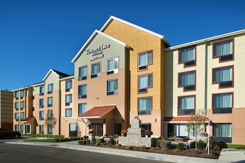 Towneplace Suites By Marriott Detroit Troy 14 6 Miles From Great Lakes Crossing