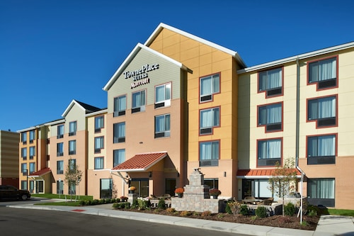 TownePlace Suites by Marriott Detroit Troy, Oakland