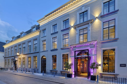 . Hotel Nassau Breda, Autograph Collection by Marriott