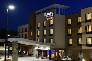 Fairfield Inn & Suites by Marriott Omaha West photo