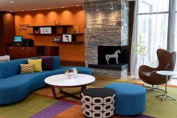 西奧瑪哈萬豪費爾菲爾德套房飯店 Fairfield Inn & Suites by Marriott Omaha West