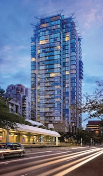 Hotel - WorldMark Vancouver - The Canadian