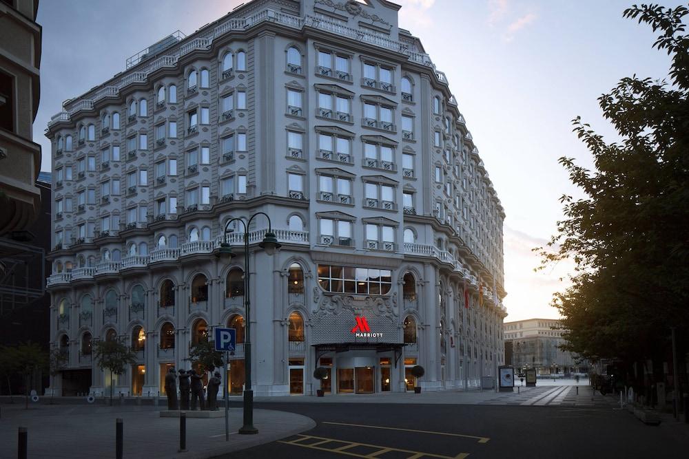 Skopje Marriott Hotel